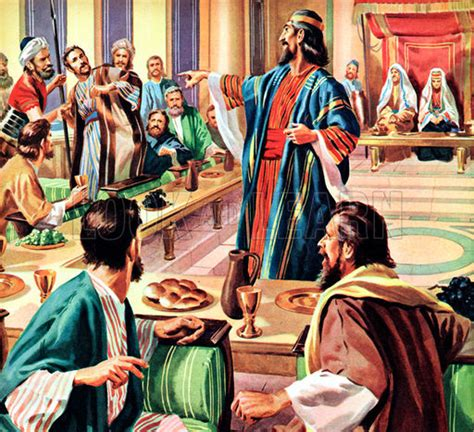 parable of the dinner missional leadership matthew 22 many called few chosen