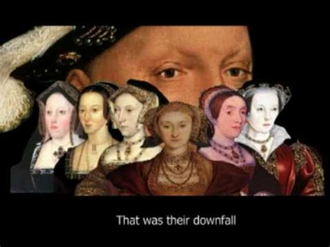 anémone cing henry viii quot money money money quot by abba youtube