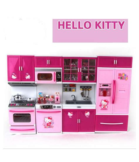 Kitchen Set Pink param pink kitchen set buy param pink