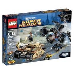 Lego Set Lego Superheroes 2013 Dc Marvel Universe Sets Now