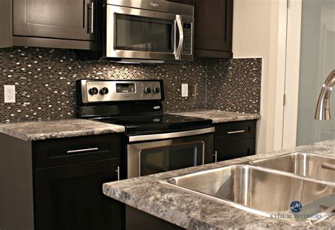 pionite harold affordable laminate countertop kitchen update ideas espresso cabinets and