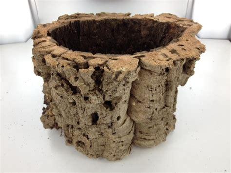 Cork Planter   Large   Jelinek Cork