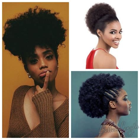 pintrest pics of african americans with natural puff hairstyles 7 best protective hairstyles that actually protect natural