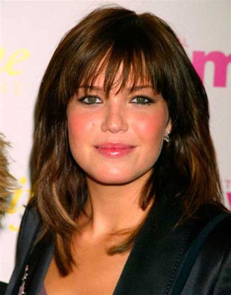 10 Mandy Hairstyles Through The Years by Modern And Stylish Medium Haircuts Hairstyles