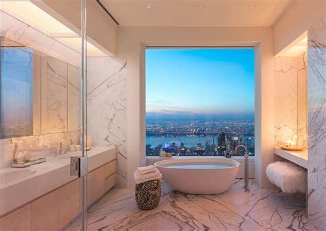 park avenue apartment peek inside 432 park avenue s 40m 92nd floor penthouse