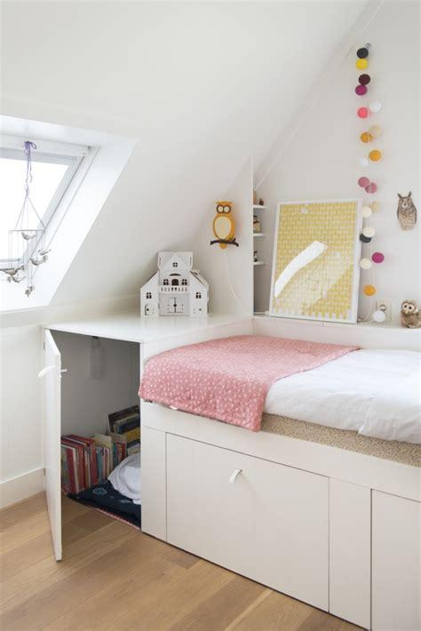 lade da lettura a letto 10 idee di camerette in stile scandi e montessori