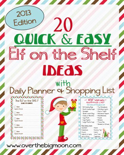 free printable elf ideas tri cities frugal chick katy tis the season for benny