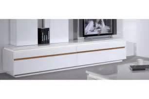 Charmant Ikea Meuble Laque Blanc #5: meuble-tv-220-cm-blanc-ou-noir-brillant.jpg