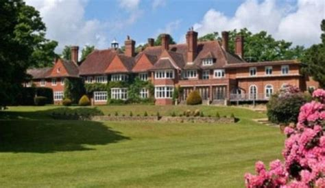 adele from dingy flat to 163 7m mansion for megastar