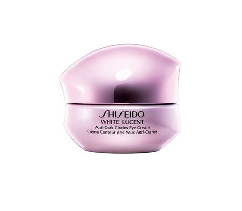 Shiseido White Lucent Eye shiseido white lucent anti circles eye 0 5oz 15g