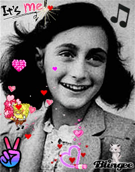 anne frank animated biography anne frank 14 amserdam gif cellphone picture 129587355