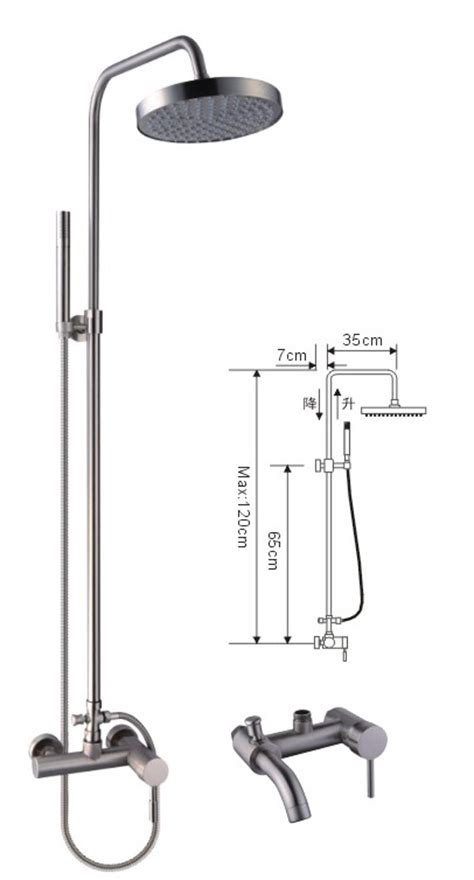 Installing A New Kitchen Faucet by Rain Shower Mixer Sanliv Kitchen Faucets And Bathroom