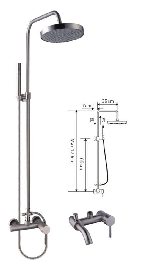 rain shower mixer   Sanliv Kitchen Faucets and Bathroom