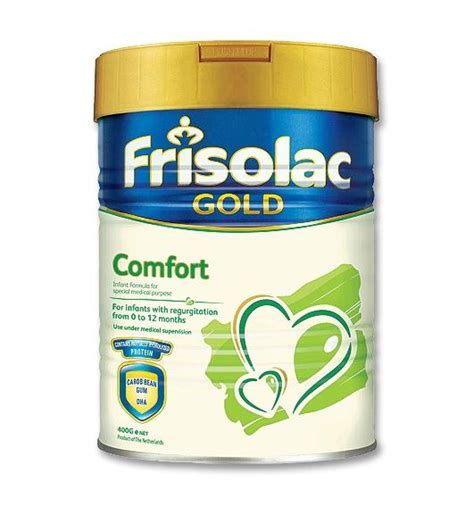 frisolac comfort 2 frisolac gold comfort dosage drug information mims com