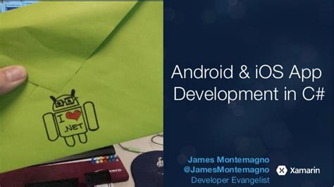 Android And Ios Development by Dallas Android Android Ios Development In C With Xamarin