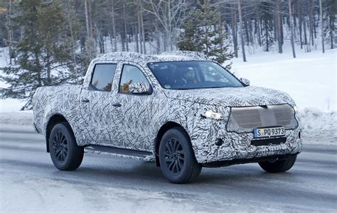 2020 Cars And Trucks by 2020 Mercedes Truck Exclusive Picture