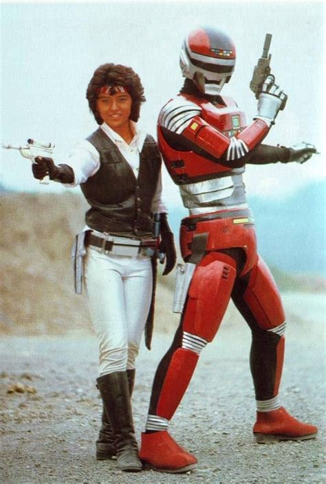 Sharivan Shariban 17 best images about tokusatsus on green ranger vr troopers and helmets