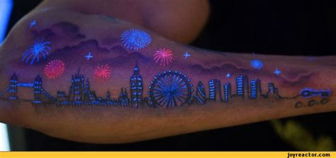 glow in the dark tattoo london glow in the dark tattoo meme by covergirl372 memedroid