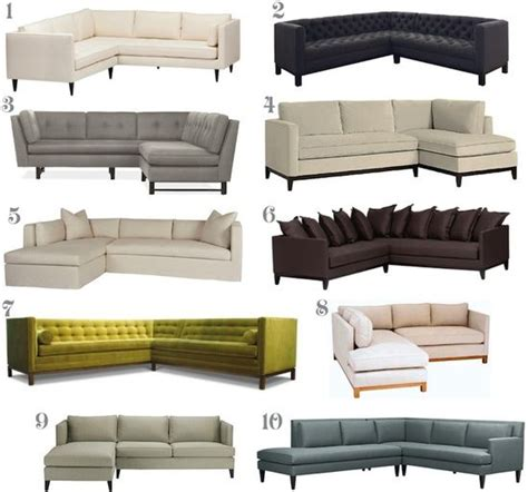 Condo Sectional Sofa 36 Best Sauder Brown Harbor View From Walmart Images On