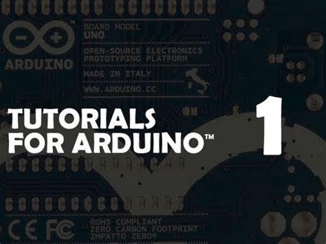 Arduino Tutorial By Jeremy Blum   eigen onderzoek elenepacuk