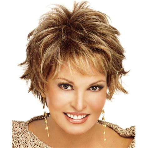 raquel welch short hairstyles short hairstyles women over 50 raquel welch wig short