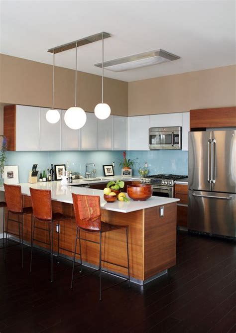 mid century kitchens 35 sensational modern midcentury kitchen designs