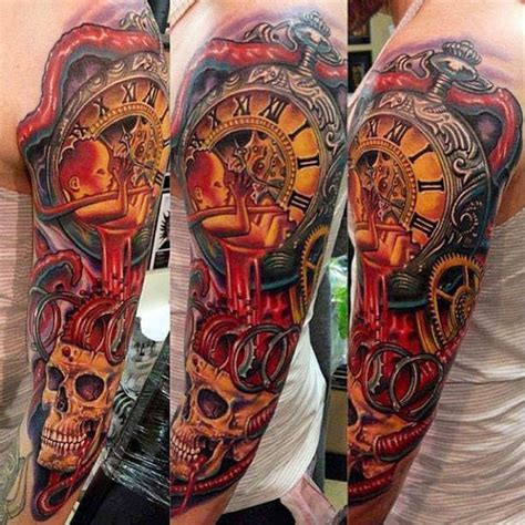 50 of the best ink amp amazing tattoos mr pilgrim
