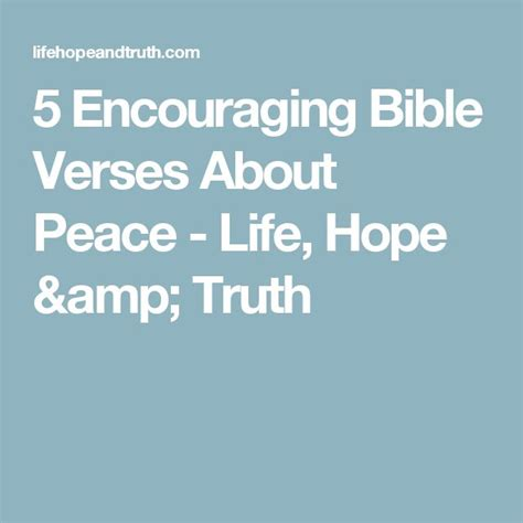 bible verses about peace and comfort 17 best ideas about bible verses about peace on pinterest