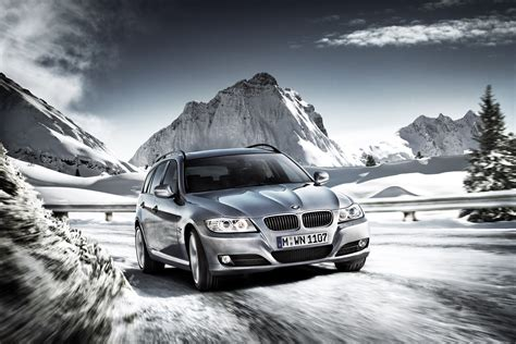 tyres bmw 3 series bmw 3 series winter wheels and tyres reviewed