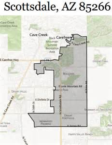 arizona maps for sale 85266 homes lots land scottsdale