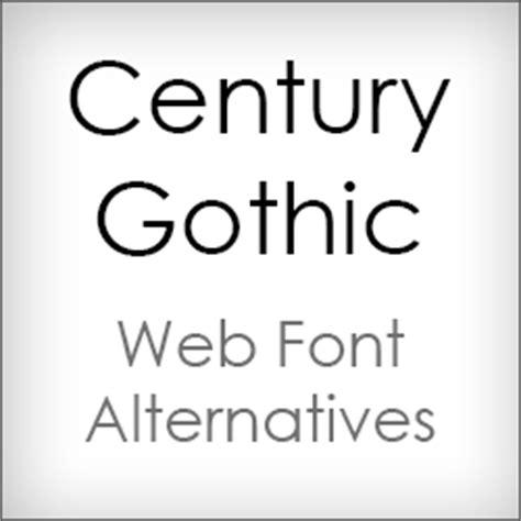 dafont century gothic apple gothic font download
