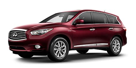 infiniti qx60 red monthly special offers at newmarket infiniti new