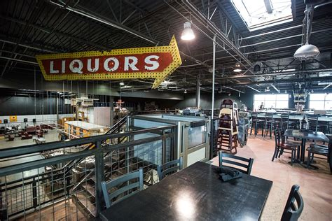 The Rack Room Denver by Look The Rackhouse Pub Returns To Denver In New