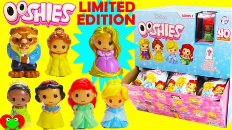 download mp3 beauty and the beast disney download mp3 disney princess ooshies limited edition