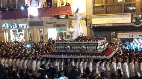 imagenes lunes santo malaga jesus cautivo de m 225 laga lunes santo semana santa 2014