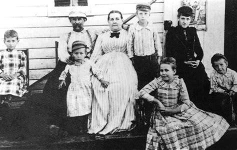 Nikola Tesla Family Nikola Tesla The Forgotten Wizard Of Electricity The