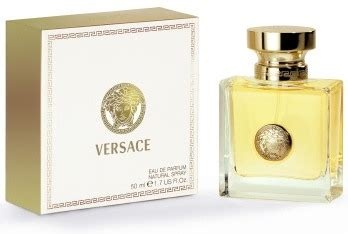 Dontella Appears For New Versace Fragrance by New Versace Fragrance To Be Launched Next Month