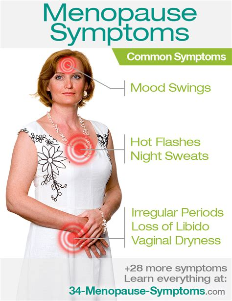 irregular periods mood swings 34 menopause symptoms