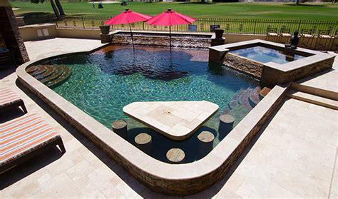 swimming pool bench built ins swimmingpool com