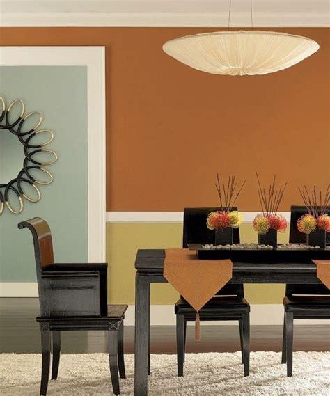 peinture salle a manger taupe