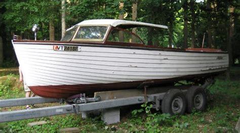 skiff doctors super boat sunday 1956 sea skiff hard top just what the