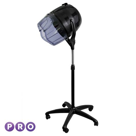 Hair Dryer And Stand professional rolling hair dryer floor standing bonnet