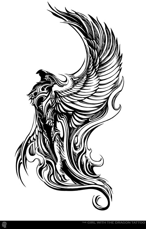 fantasy dragon tattoo designs free wallpaper designs