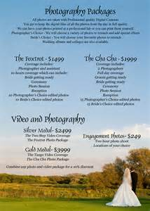 wedding videography prices weddings