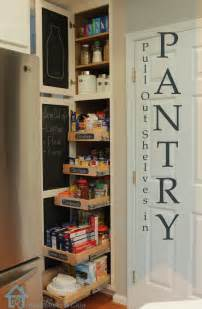 installing pantry shelves remodelando la casa diy kitchen organization ideas