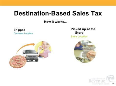 Wa Sales Tax Lookup By Address Washington State Sales Use And B O Tax Workshop