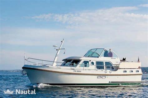motorboot chartern bodensee einzigartige linssen yachts linssen 36 9 ac am bodensee