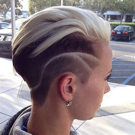 can short pixies be parted opposite growth pattern 33 cool short pixie haircuts for 2018 pretty designs