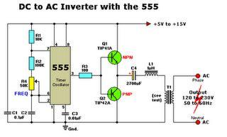 hep 154 silicon diode dc to ac inverter manzelektro