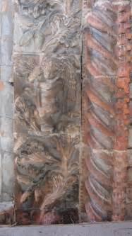 Restauro Cornici by Il Restauro Di Cornici Decorative In Cotto Palazzo Grossi